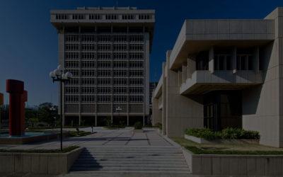 Recurso de Amparo Banco Central de la República Dominicana